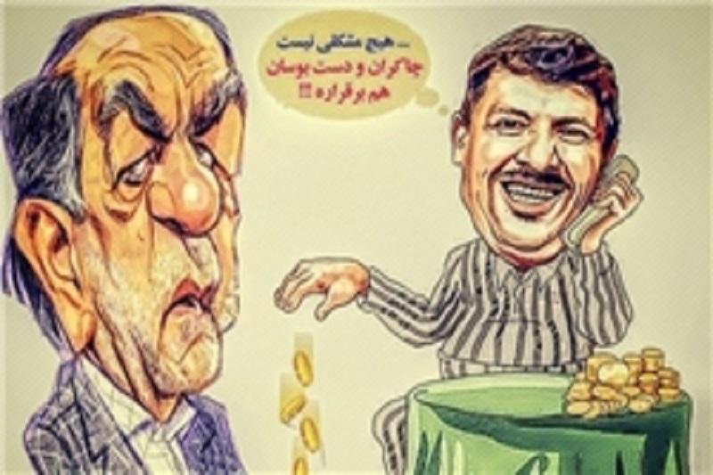 سکه، ارعاب و تهدید به جای توهین و ناسزای آشکار/ روش جدید دولت در مقابل رسانههای منتقد