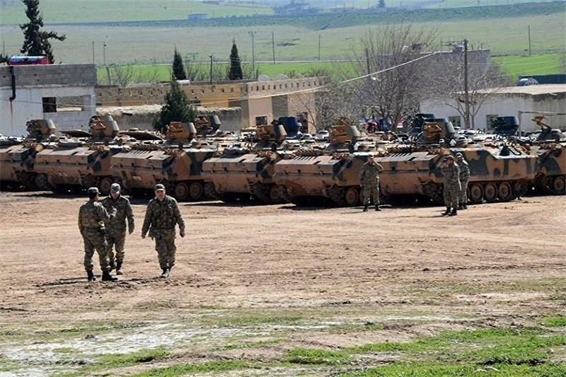 تغییر تاکتیک ارتش سوریه در حومه حلب؛ آشفتگی و سردرگمی تروریستها