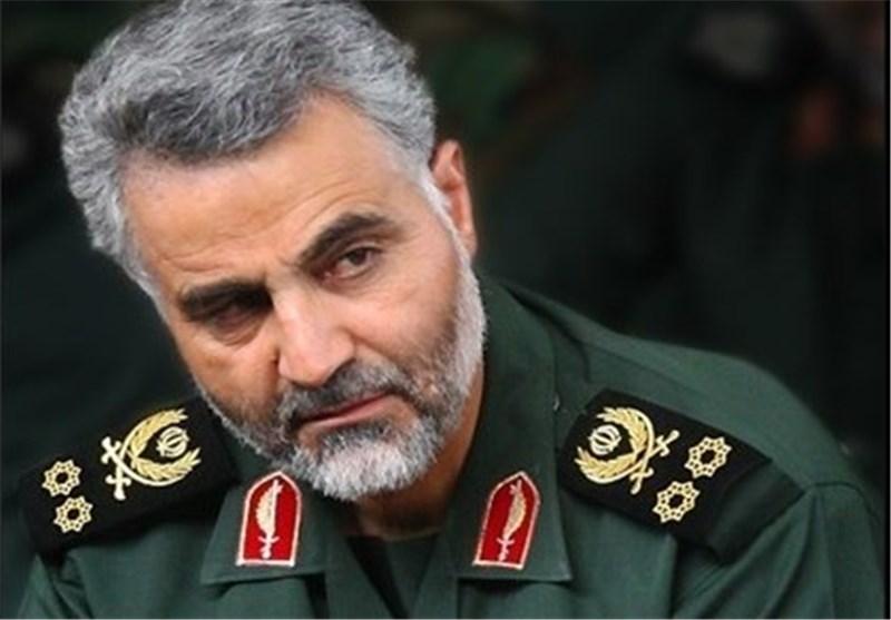 تکذیب مجروحیت سرلشکر سلیمانی در سوریه/ فرمانده قدس سپاه در سلامت کامل است