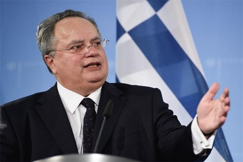 ایران و یونان به دنبال ورود به عرصهای جدید