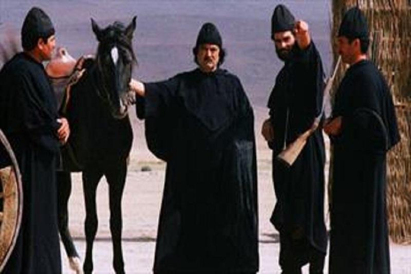 وقتی روی پرده سینما، مردم ایران با احشام مقایسه میشوند!