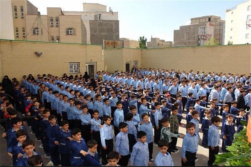 شناسایی 260 مدرسه پرخطر در تهران