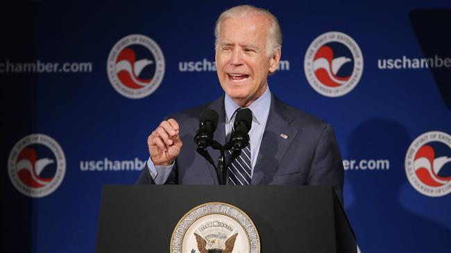 Joe Biden to visit Ukraine to confirm US support