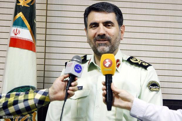 دستگیری ۸۰۰۰ سارق در پایتخت/ پاتک پلیس به سارقان