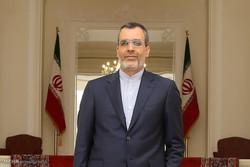 Iran condoles Azeri govt. over fire in offshore oil rig