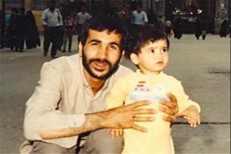 شهید رجبی به روایت حاج منصور ارضی در شبکه «افق»
