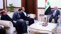 Iranian envoy to Iraq rejects apologizing Iraqi PM over pilgrims