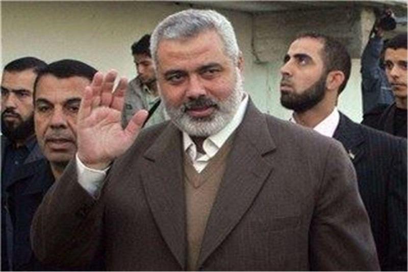 پیام اسماعیل هنیه خطاب به ایران: انتفاضه ادامه خواهد یافت