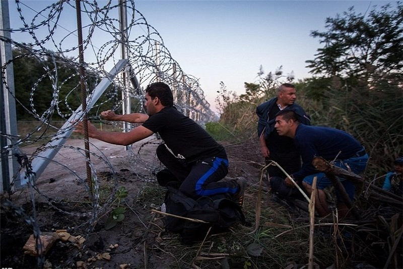 نفت ارزان بحران مهاجرت در اروپا را تشدید میکند
