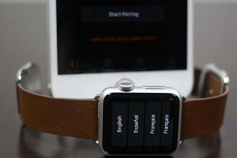 آیفون جدید در راه است/ عرضه نسخه دوم اپل واچ
