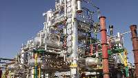 Iran eyes 53mt/y of petchem output in 2016