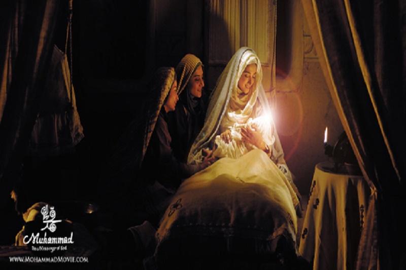 خودمانی با کودکی که نقش «محمد رسول الله» را بازی کرد/ قرار بود در نقش امام حسین (ع) بازی کنم اما ...