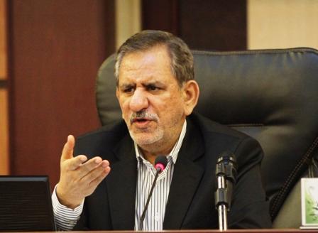 Iran ready to help decrease Russia-Turkey tension: Veep
