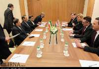 Croatian president calls for collective campaign against terrorism