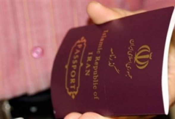 دستگاه پاسپورت خوان هوشمند ساخته شد