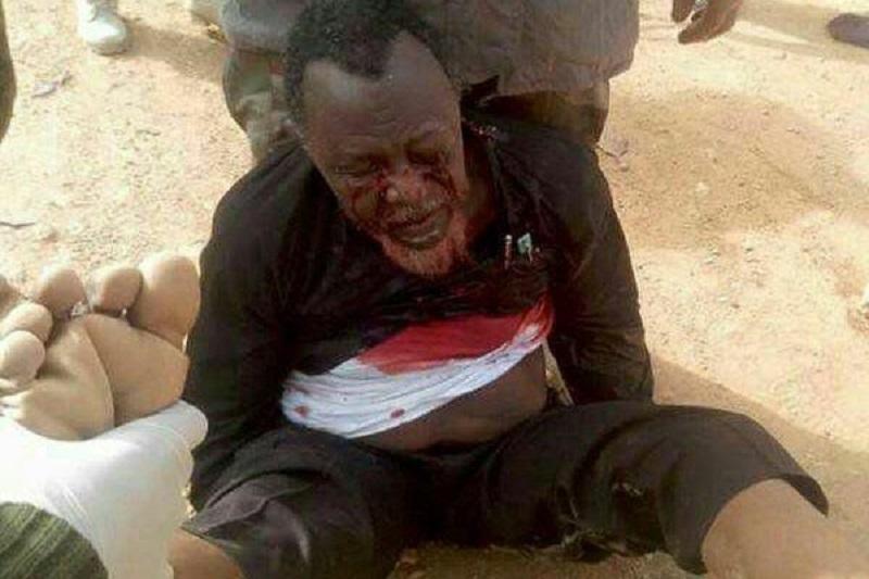حکومت نیجریه وضعیت «شیخ زکزاکی» را مشخص کند