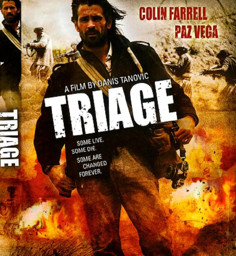 ژست اخلاقگرای غربی برای جهانی بدون جنگ در فیلم «تریاژ»/هالیوود؛ از جنگهای ویران کننده تا فیلمهای متظارانه ضد جنگ!