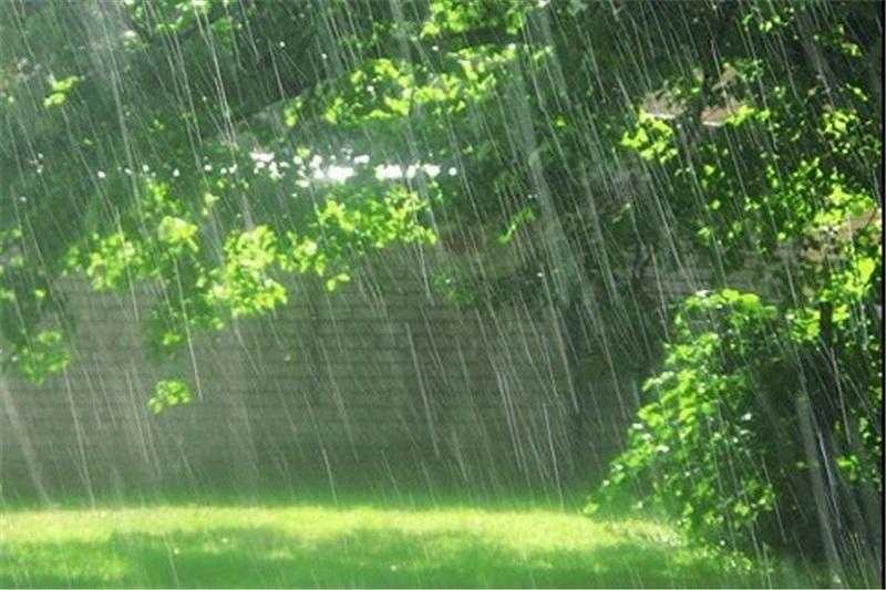 کاهش بارشها در شمال ایران