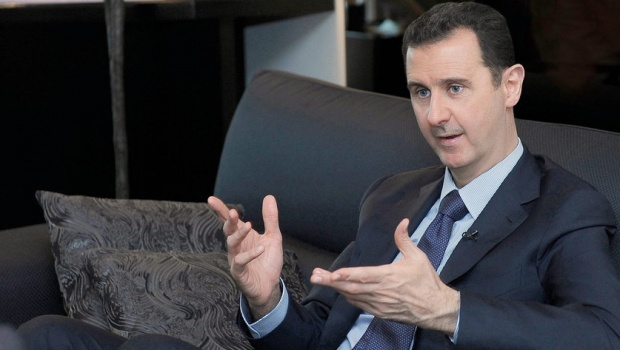 'Efforts to bring about regime change in Syria will only prolong conflict'