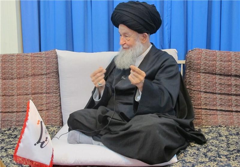 مراکز حل اختلاف در کنار مساجد تشکیل شود