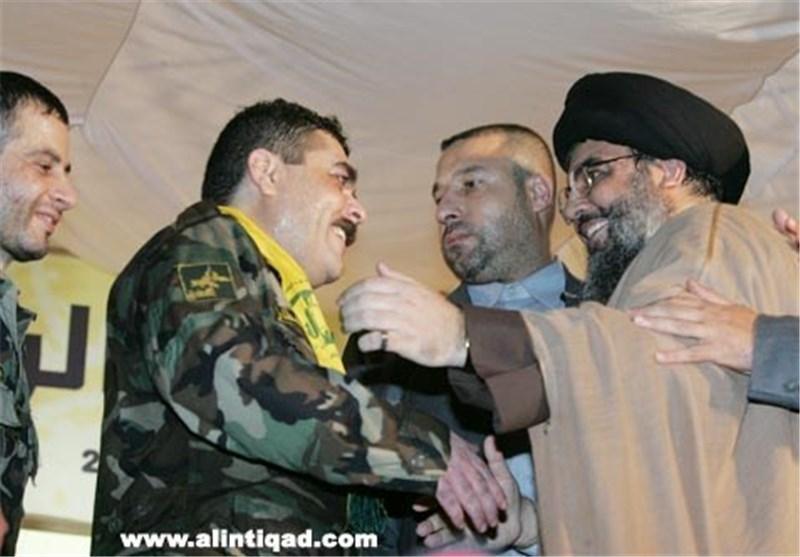 شهیدقنطار: خداوند به ما رهبرانی چون خامنهای و نصرالله داده است/ جهاد هرگز متوقف نمیشود