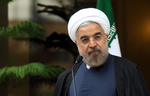 Rouhani to visit France, Italy on January