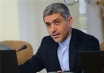 Iran, Azerbaijan economic ties to speed up