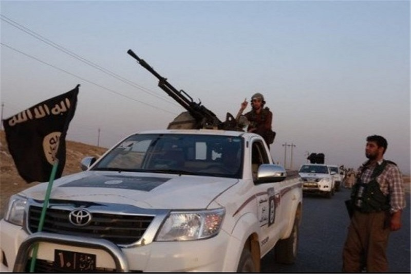 داعش مانع برگزاری جشن ولادت پیامبر اعظم(ص) در موصل شد