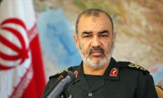ISIL supporters confused: IRGC Gen.