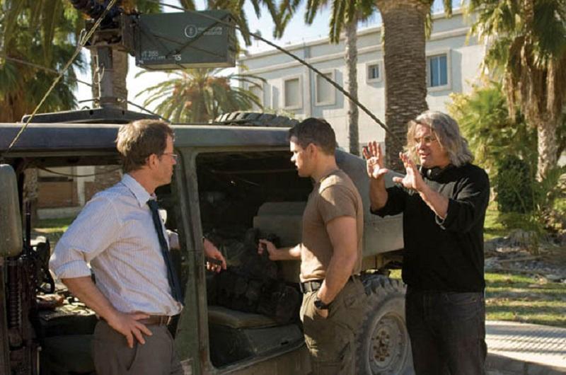 فیلم «منطقه سبز»؛ فریبکاری آمریکا در لشگرکشی به منطقه/ لایههای توجیهکننده استقرار آمریکاییها در عراق