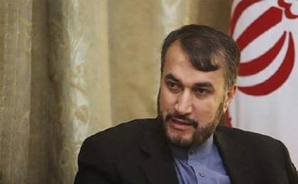 Iran congratulates Iraq, Syria anti-terror victories
