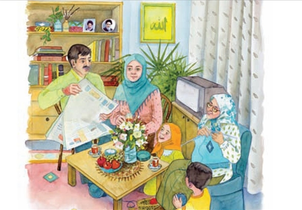 دلایل خداحافظی خانواده هاشمی از کتاب مطالعات اجتماعی/ از ابتکار حدادعادل تا تغییرات کتاب درسی