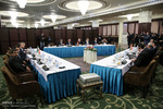 Tehran hosts trilateral meeting on Syria