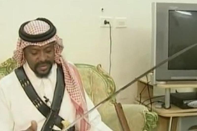 مصاحبه روزنامه سعودی با جلادی که شیخ نمر را به شهادت رساند+عکس