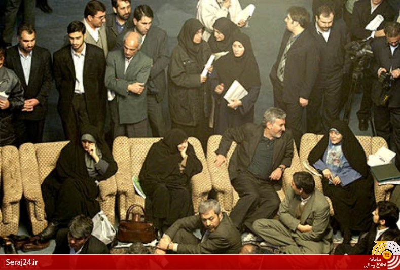مجلس ششم و بحرانسازی در پرونده هستهای/متهم کردن نظام به 19 سال دروغگویی در مجلس ششم/روایت روحانی از عملکرد مجلس اصلاحطلبان