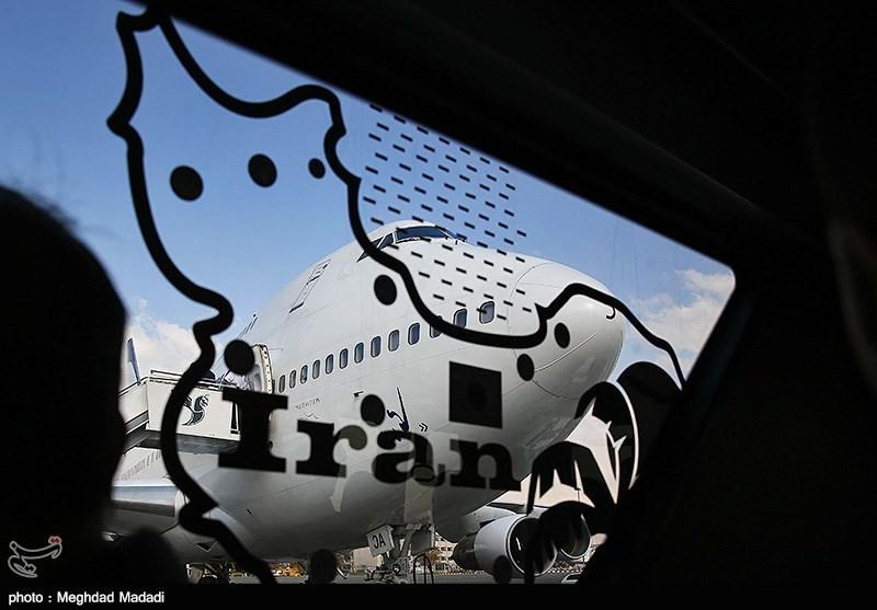 ۲ مانع اجرای دستور اوباما/هواپیمای آمریکایی به ایران میرسد؟