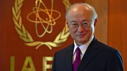 IAEA head in Tehran to meet with Pres. Rouhani