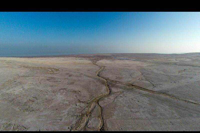 آغاز فاز جدید نجات دریاچه ارومیه/ آب سد بوکان رها شد