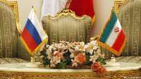 Russia sees possibilities for Russia-Iran cooperation in energy, agriculture, defense