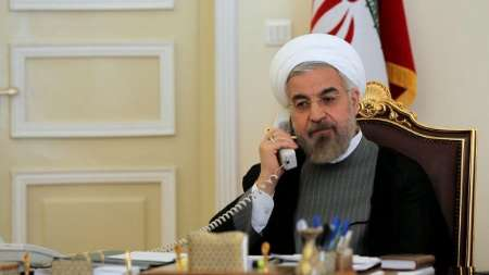 Rouhani: JCPOA must lead to expansion of economic cooperation