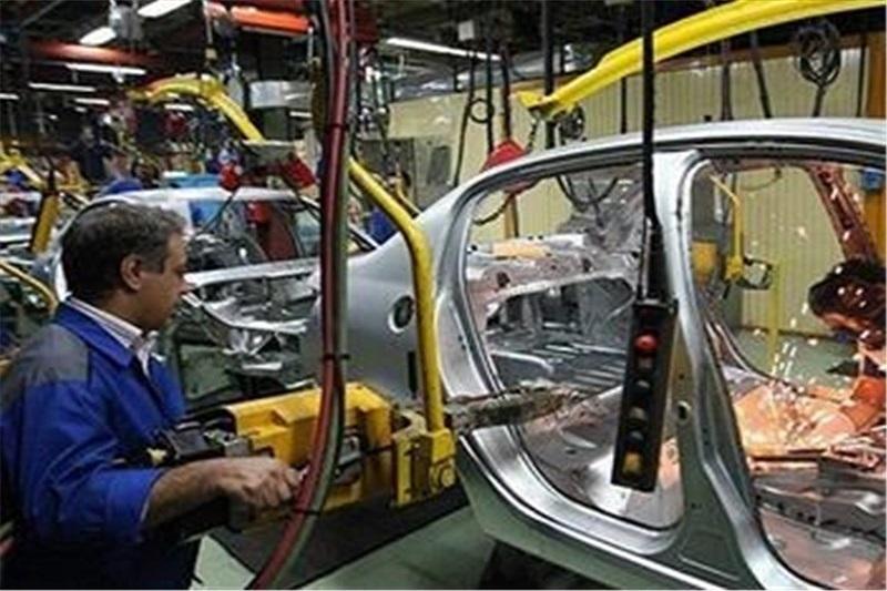 طلب قطعهسازان از خودروسازان بالای ۵ هزار میلیارد تومان شد
