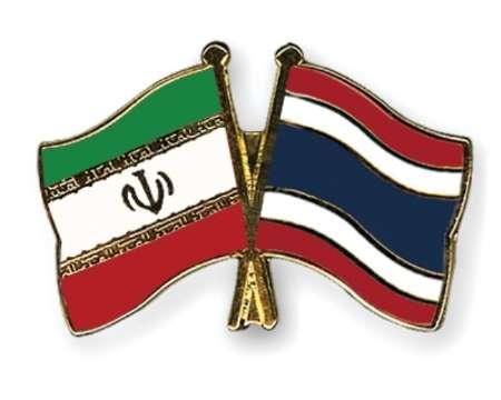 Thai Foreign Minister arrives in Tehran