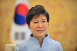 S Korean president mulling visiting Iran