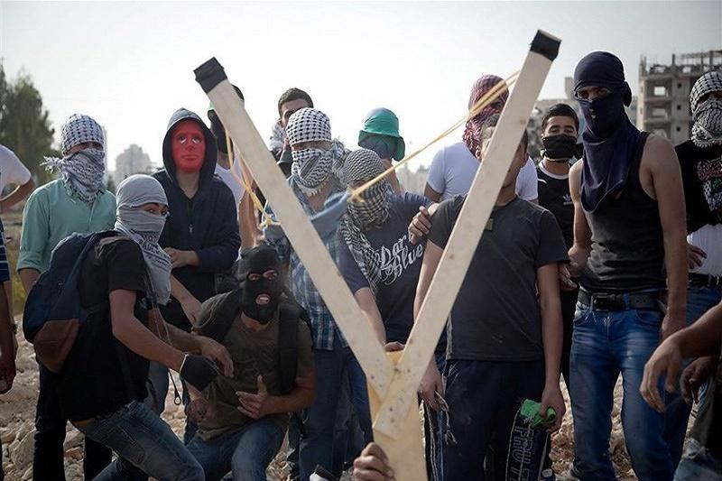 گروه های فلسطینی در رام الله انتفاضه فراگیر تا پایان اشغالگری را خواستار شدند