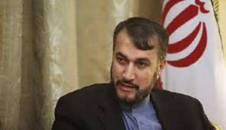 DyFM: Iran welcomes entente of all Lebanese political forces in presidential election