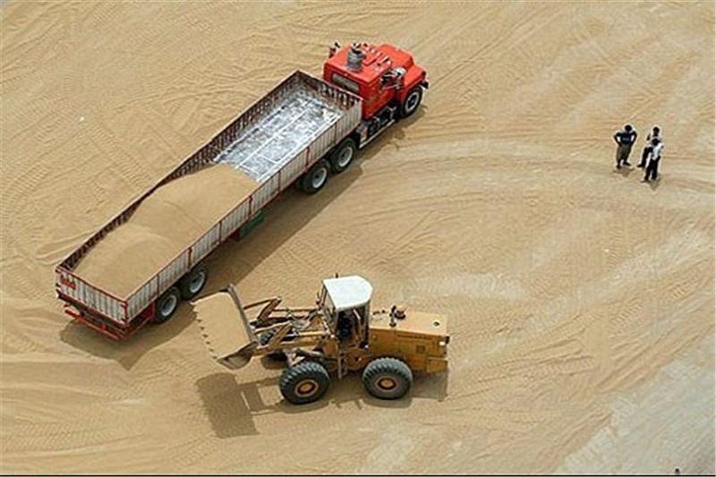 مجری طرح گندم:به مرز خودکفایی رسیدیم/کارشناس:خودکفایی گندم وابسته به باران است