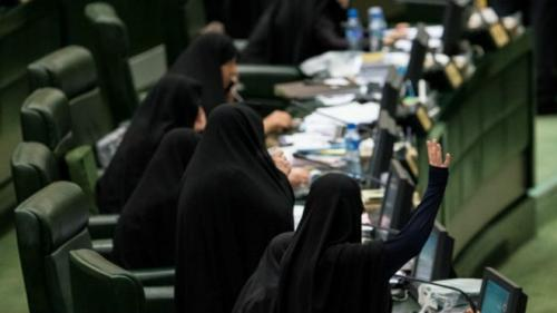 درخواست حزب اعتماد ملی برای حضور 50 درصدی زنان در لیست اصلاحات