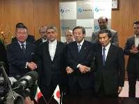 Iran, Japan sign second economic MoU