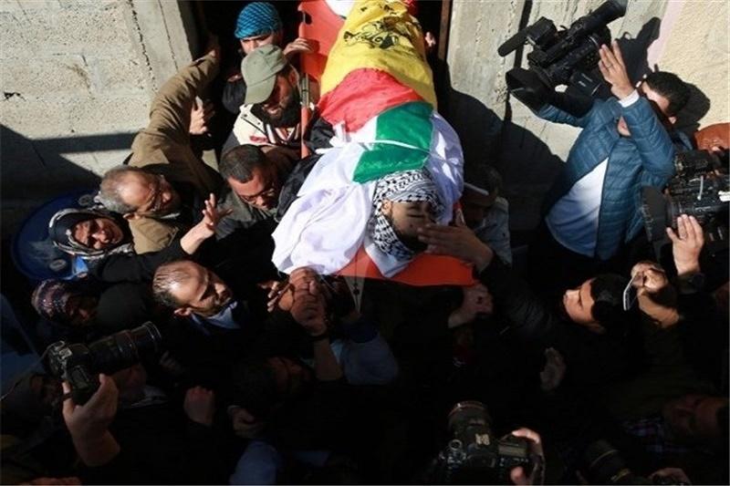انتفاضه قدس وارد پنجمین ماه شد/ شهادت ۱۷۳ فلسطینی از آغاز تاکنون