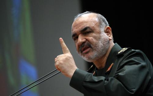اعزام نیرو توسط آل سعود به سوریه یک لطیفه سیاسی است/ سیاست ایران در سوریه تغییر نمیکند/ سپاه یک کابوس امنیتی برای اسرائیل است